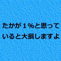 整体院の成約率を1%上げれば数百万円売り上げアップ?