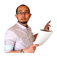セラピストサポート加藤孝